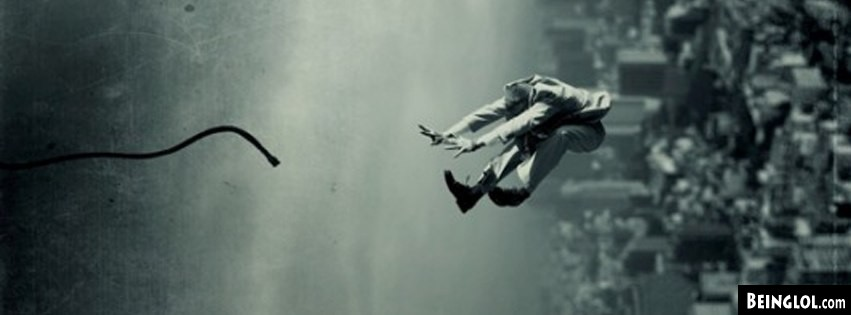 Letting Go Jump Facebook Covers