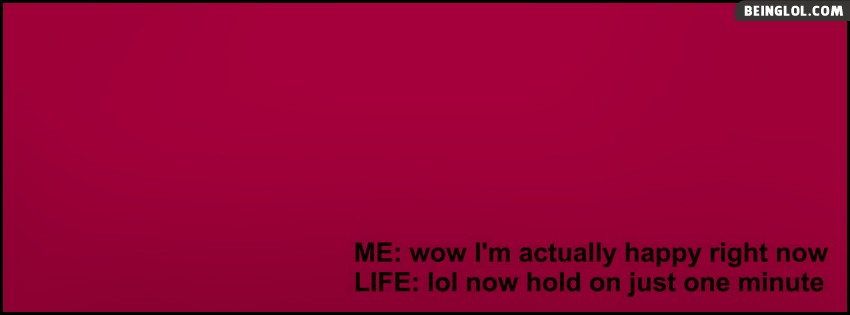 Life Facebook Covers