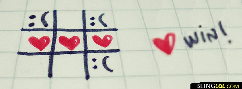 Love facebook page