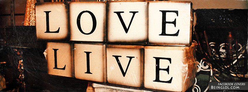 Love And Live
