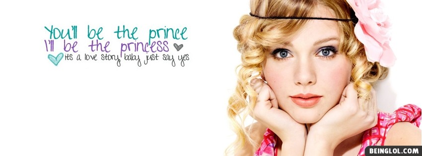 Love Story Taylor Swift