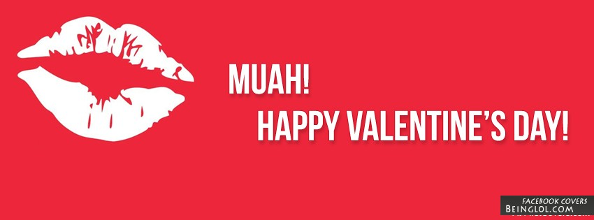 Muah! Valentines Day
