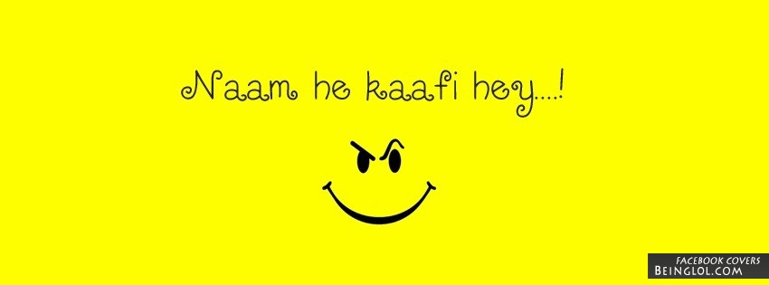 Naam He Kaafi Hey
