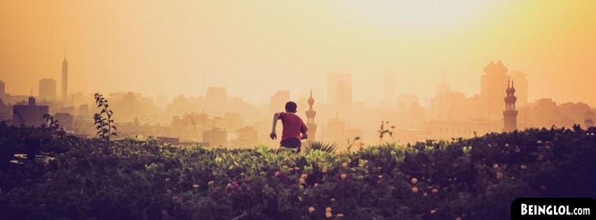 Nature Meets Cityscape