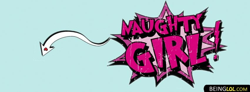Naughty Girl Timeline Cover