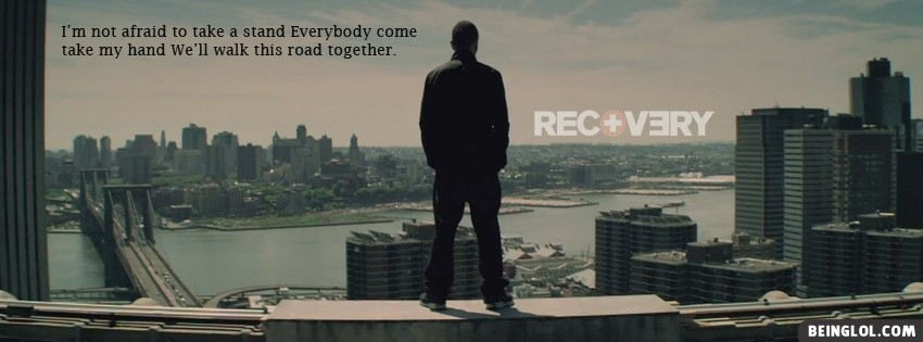 Not Afraid Eminem Facebook Covers
