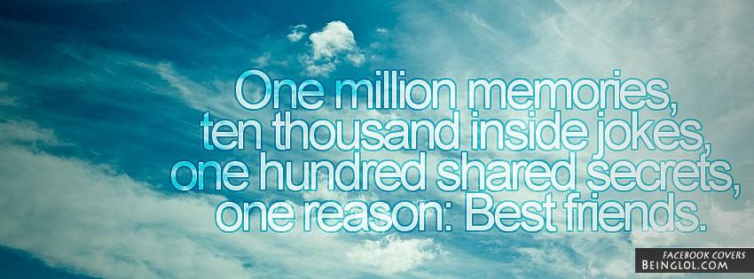 One Million Memories