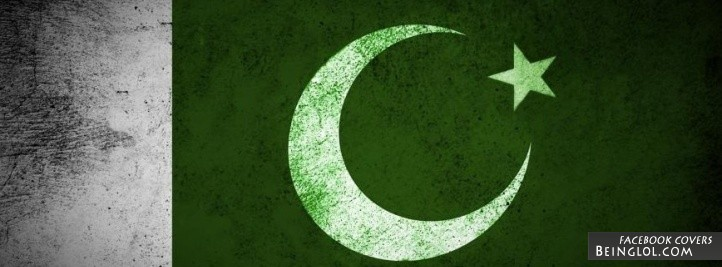 Pakistan Flag Facebook Covers