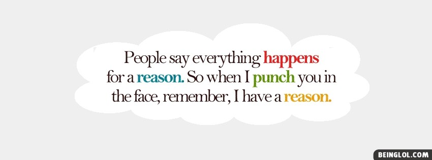 People Says