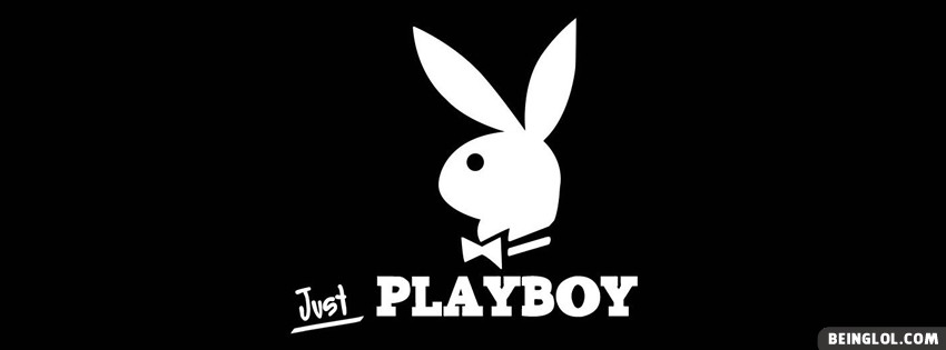 Play Boy Facebook Covers