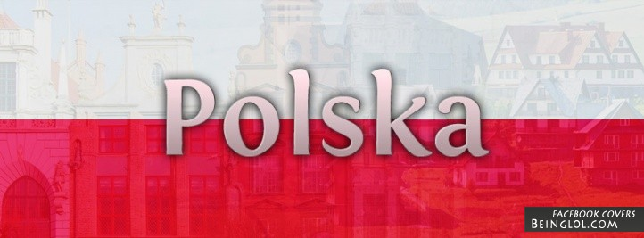 Polska Poland Flag