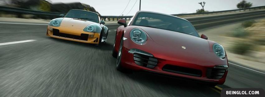Porsche Run