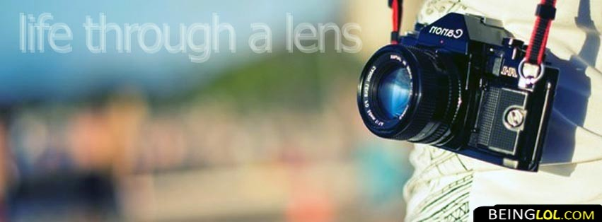 Sunglasses Reflection Facebook Cover Sunglasses Reflection Cover