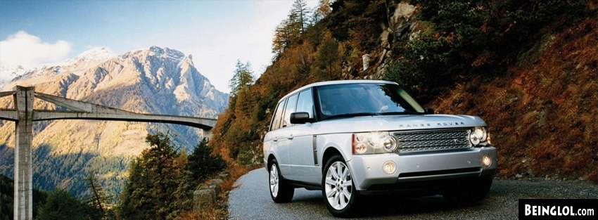 Rangerover Facebook Covers