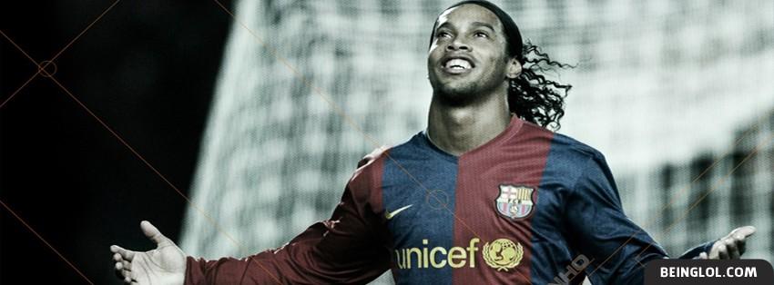 Ronaldinho Goal Celebration