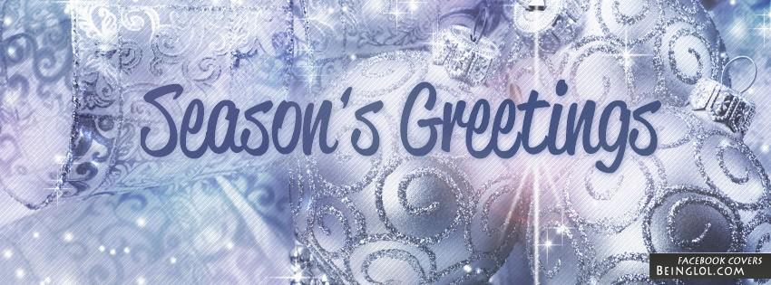 Seasons greetings best facebook cover seasons greetings best seasons greetings facebook covers m4hsunfo