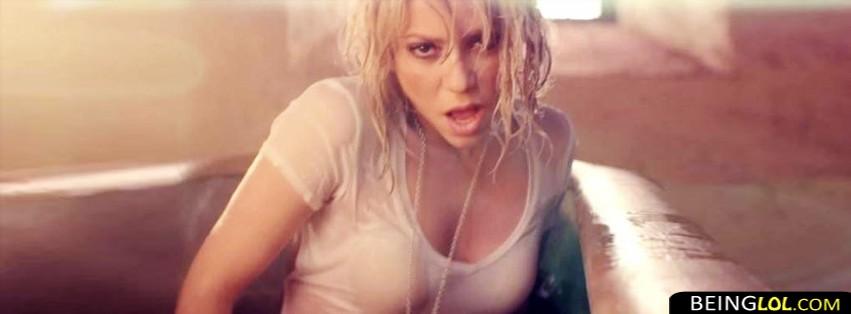 Shakira - Addicted to You..