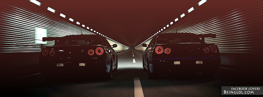 Sport Cars Facebook Covers