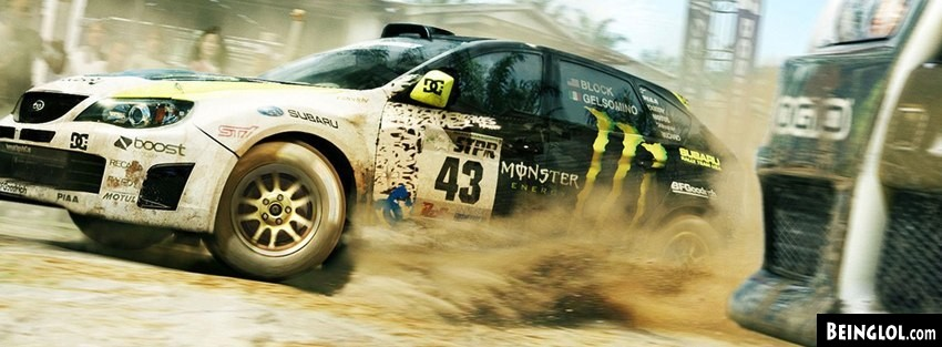 Subaru Racing