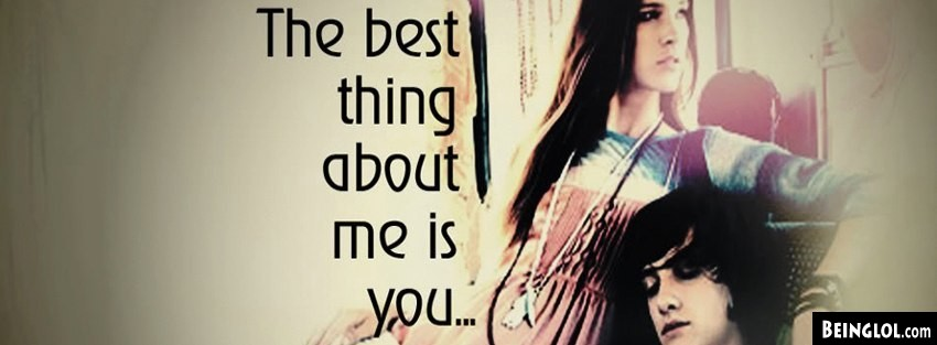 The Best Thing About Me