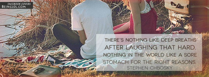 The Joy Of Laughing Facebook Covers