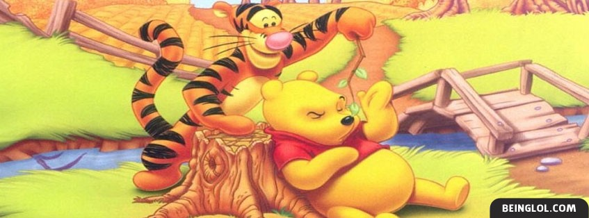 Tigger and Winnie
