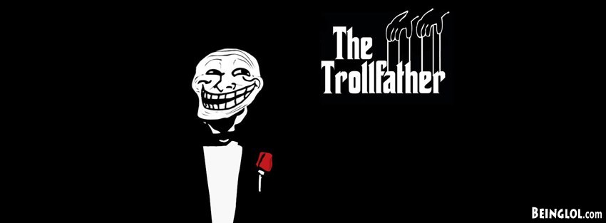 Trollface Trollfather