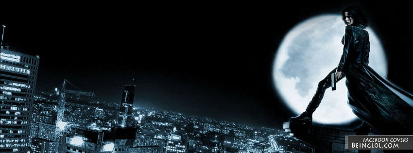 Underworld Facebook Covers