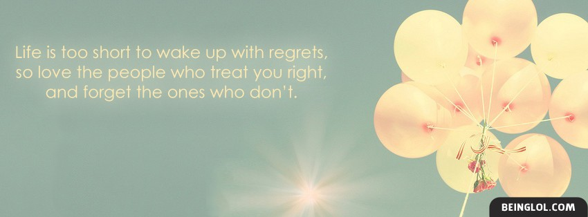 Wake Up With Regrets