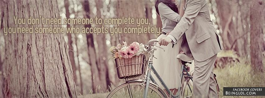 Who Accepts You Completely