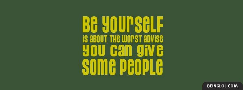 Worst Advice