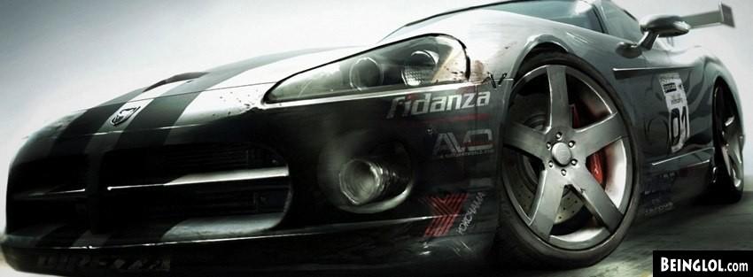 Ws Racing Car