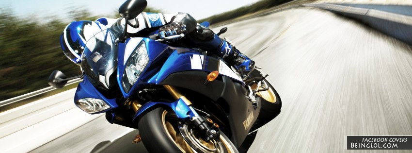 Yamaha Yzf R6 Facebook Covers