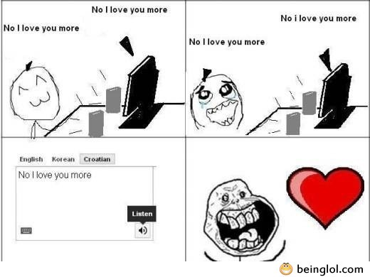 Forever Alone Level Wtf
