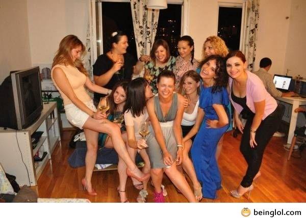 So Sad  Eleven Women, One Guy