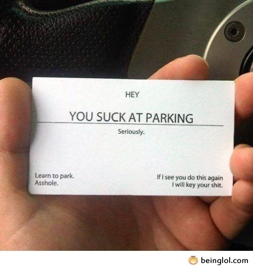 Every Driver Should Have One of This Card