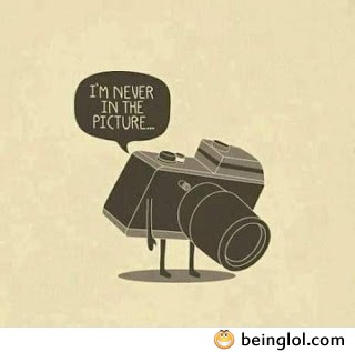 Photographers Will Know