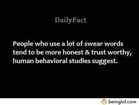 Daily Fact