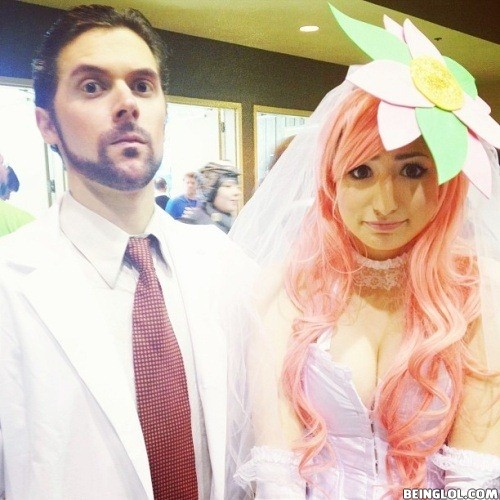 Everyone Stop Cosplaying, We Have a Winner