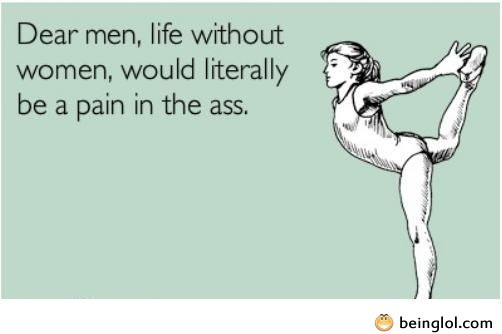 Dear Men