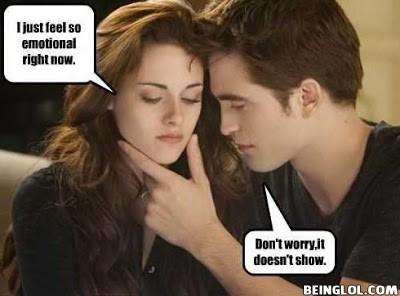 Edward Cullen Trolls !