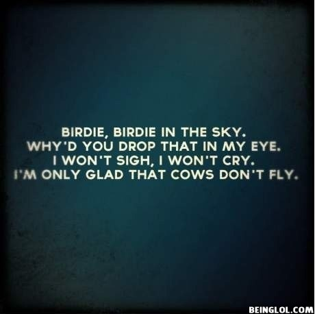 A Nice Poem