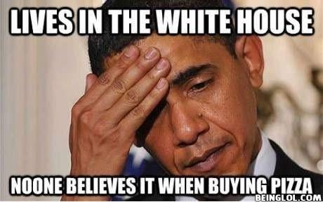 First Obama Problem !