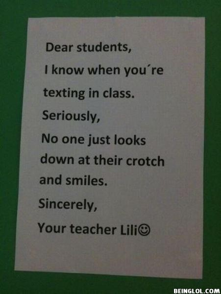 Epic Teacher Is Epic .
