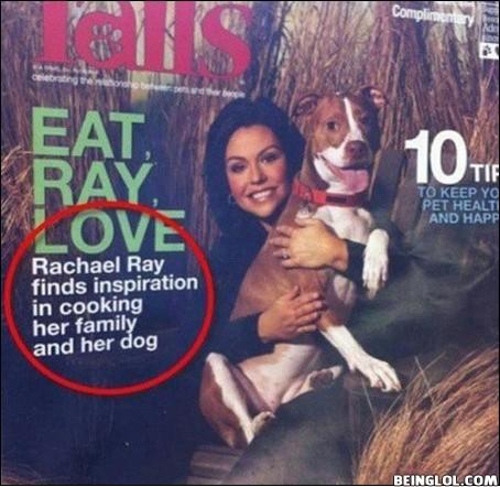 Lack of Punctuation Causes Misunderstandings..