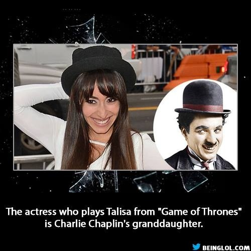 "Did You Know That the Actress Who Plays Talisa From ""game of Thrones"" Is…"