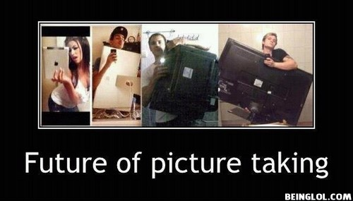 Future of Picture Taking