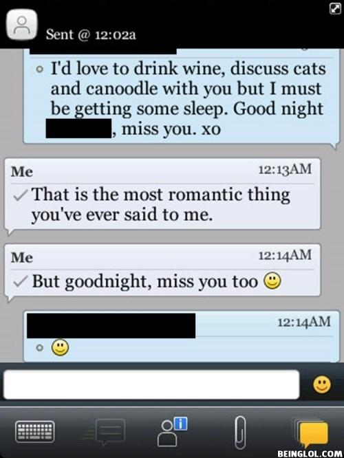 Most Romantic Boyfriend