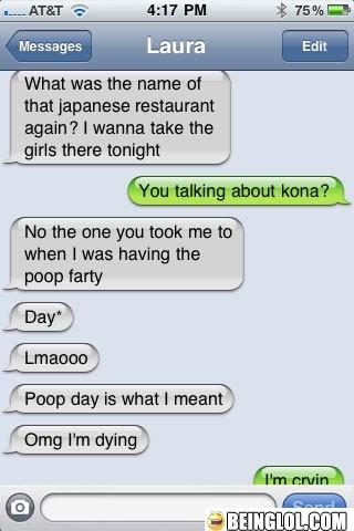 You Talking About Kona?
