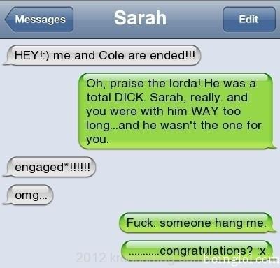 Engagement Fail